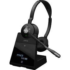 Jabra Engage 75 Stereo, Headset, schwarz