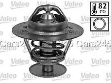FORD Sierra Escort VII Mk GAL Engine Coolant Thermostat VALEO 2.0L 1987-1998