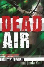 Dead Air: A Sammy Greene Thriller (A Sammy Green Thriller), 1933515503, Very Goo