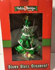 Lionel Christmas Ornament 'Blown Glass Christmas Tree' Item #922022