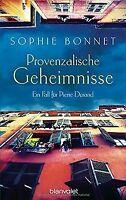 Provenzalische Geheimnisse: Ein Fall für Pierre Durand (... | Buch | Zustand gut