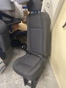 2015-19 FORD TRANSIT VAN 350 15 Passenger Van 5th Row Single Right Seat