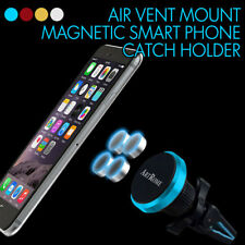 Air Vent Mount Magnetic Smart Phone Catch Holder for all Universal Vehicle