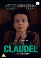 Nuevo Camille Claudel 1915DVD (SODA222)