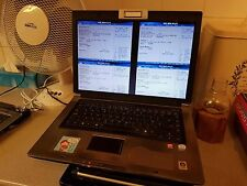 Asus F5VL-AP514C Laptop Intel Core 2 Duo T5450 2GB RAM 160GB HDD Spares / Repair