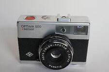 Agfa Optima 500 Sensor -K38