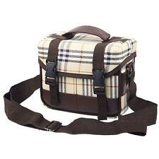 DSLR Camera Shoulder Messenger Case Bag for Canon Sony Nikon Pentax Fujifilm SLR