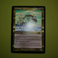 JAPANESE CROMAT MTG MAGIC APOCALYPSE CROMAT NM