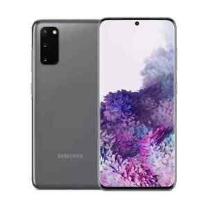 T-mobile 5G Galaxy S20 Samsung 128GB Cellphone Wifi NO RETAIL BOX