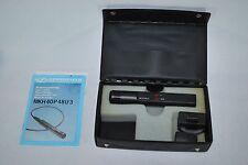 Sennheiser MKH40 MKH 40 P48 NEW NIB Vintage Cardioid Condenser Microphone Mic