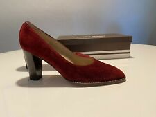 Bruno Magli Vintage Shoes, Womens 9, New In Box