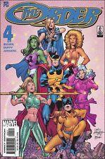 Marvel Comics The Order 4 NM-/M 2002