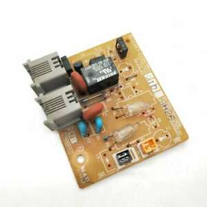 Fax board Encoder strip motor fits for brother MFC-250C 250C printer