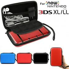 EVA Hard Protective Carry Case Pouch Bag For 3DS XL /3DS LL /3DS Game Player HOT