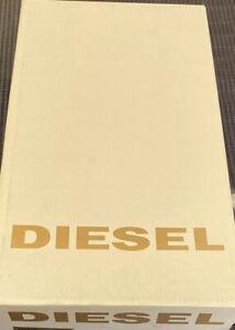 Diesel casual shoes US 10/ EU 43