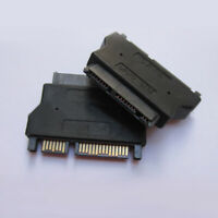 EB_ KE_ SATA 22 Pin Female to 1.8inch Micro SATA 16 Pin Male 3.3V Adapter Conver