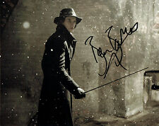 Ben BARNES Signed Autograph 10x8 Photo AFTAL COA Dorian GRAY English Actor