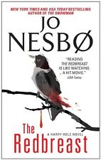 The Redbreast: A Harry Hole Novel (Harry Hole Series) by Jo Nesbo