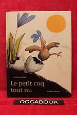 Le petit coq tout nu - Chih-Yuan Chen - Livre - Occasion