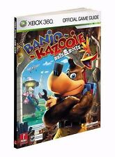 Banjo Kazooie: Nuts and Bolts: Prima Official Game Guide Prima Official Game Gu