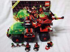 LEGO® Set:6989-Space- M-Tron -Mega Core Magnetizer + OBA/Komplett/Guter Zustand