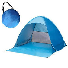 Anti-UV Automatic Innstant Pop Up Open Camping Tent Outdoor Hiking Beach Shade