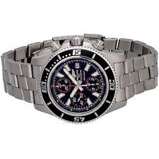 Breitling Men's Wristwatches