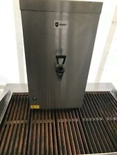 More details for parry hot water boiler tea urn, awb6 automatic fill, stainless steel (new) 240v