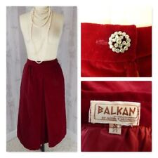 7924f2e5a6 1980s Vintage Skirts for Women for sale   eBay