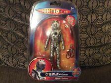 Doctor Who Earthshock Cyberman