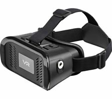 Goji Gvrbk17c Universal VR Virtual Reality Headset - Black