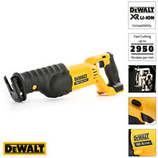 Dewalt DCS380N 18V XR li-ion Reciprocating/ Recip Sabre Saw Bare Unit