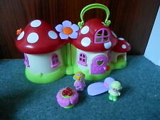 ELC Happyland Fairy Toadstool Cottage