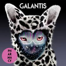 Pharmacy - Galantis (2015, CD NUEVO)