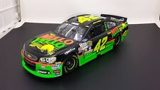 2015 Kyle Larson Nascar Sprint Cup #42 Mello Yello 1/24 ACTION Custom Diecast