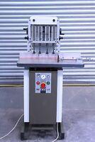 IRAM 12, 4 Headed Paper Drill (ir09) (£2900 + VAT)