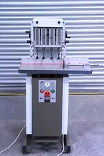 IRAM 12, 4 Headed Paper Drill (#1062) (£2900 + VAT)