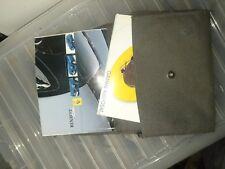 RENAULT CLIO OWNERS HANDBOOK USER MANUAL & WALLET SET 2001 -2005 PETROL & DIESEL