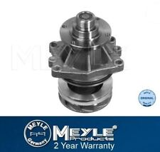 BMW 3 5 7 E39 E36 E46 E38 M52 M54 Water Pump MEYLE 11517527799, 11517509985
