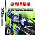 Yamaha Super Cross Racing NDS [video game]