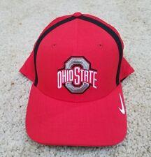 Nike Ohio State Hat Buckeyes OSU Team Issue