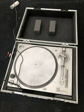 Stanton STR8-60 Turntable In Hard Case