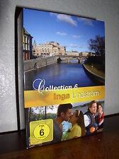 Inga Lindstrom- Sommer in Norrsunda/Rasmus und Johanna/Hannas Fest (DVD,German)