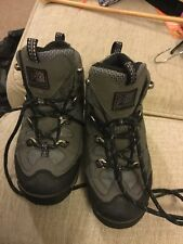 Girls Karrimor Grey Boots Size 12