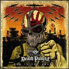 War Is The Answer - Five Finger Death Punch (2009, CD NEUF)