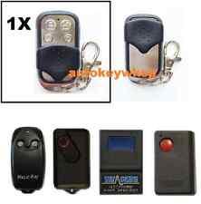 Tiltamatic Tilt-A-Matic magic key Garage Remote B&D TRG306 TR300 TRV300 TRG 303