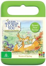 Guess How Much I Love You: The Scents of Spring NEW R4 DVD