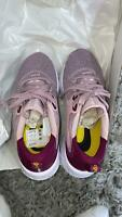 Nike Legend React  Women's Running Trainers Purple UK 5.5 EUR 39 AA1626 500