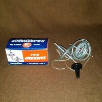 Originial Tedco Gyroscope Twin Pak In Original Box