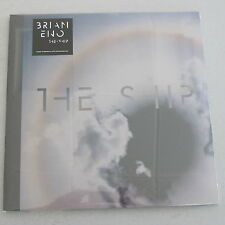 Brian Eno-The Ship *** Vinyl - 2lp + mp3 + art prints *** + NEW SEALED ***